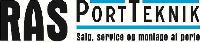 Ras Port Teknik v/ Poul Henry Kirkegaard Rasmussen